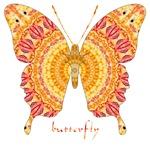 Romance Butterfly