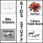 Kid's Stuff