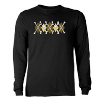 Argyle Jolly Roger, Coffee Colors