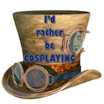 Steampunk and Cosplay