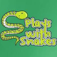 Snakes T-Shirts & Collectibles