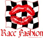Racing Kiss Red