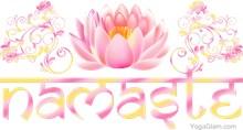 Namaste Lotus New