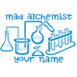 Personalized Mad Alchemist