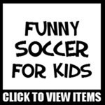 Soccer Shirts For Babies and Kids