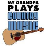 Grandpa Country Music