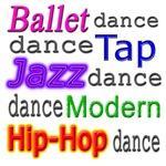 Dance Styles (#1)