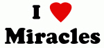 I Love Miracles
