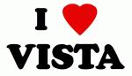 I Love VISTA