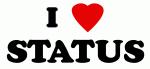 I Love STATUS