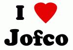 I Love Jofco