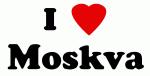 I Love Moskva