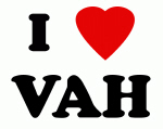 I Love VAH