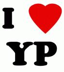 I Love YP