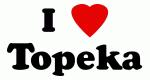 I Love Topeka