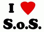 I Love S.o.S.