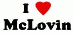 I Love McLovin