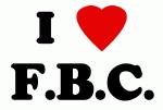 I Love F.B.C.