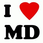 I Love MD