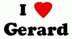 I Love Gerard