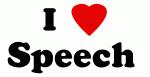 I Love Speech