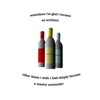 Architect Sommelier