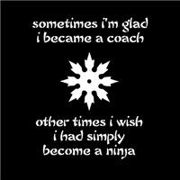 Ninja Coach