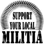 Support Your Militia