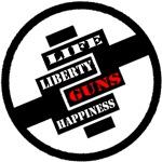 Second Amendment Linchpin
