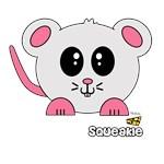 Squeakie Pudgie Pet