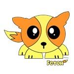 Fetch Pudgie Pet