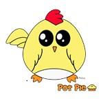 Pot Pie Pudgie Pet