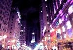 Philly Night