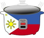 Filipino Rice Cooker