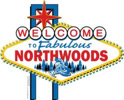 Welcome to the Fabulous Northwoods