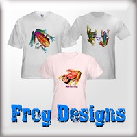 The Frog Pond T-Shirts & Gifts