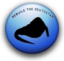 Rebuild the Death Star