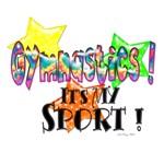 Gymnastics is my Sport