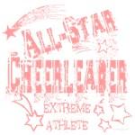 AllStar Cheerleader
