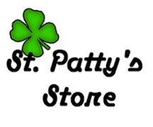 St. Patty's Store