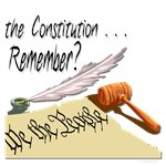 The Constitution ..Remember?