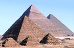 THE MER KUT (Pyramids)