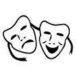 Comedy & Tragedy