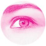 Pink eye - Lore M's art -