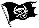 Monkey Pirates!