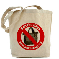 Ban the Bags