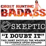 Skeptic, Design 3