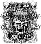 Horror Show Skull