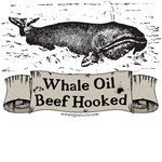Whale Oil Beef Hooked - say it fast