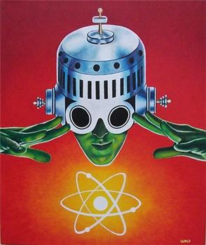 ATOMIC SPACEMAN